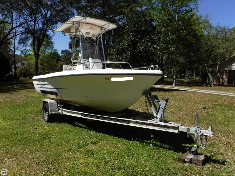 Hydra-Sports 180 Seahorse 2000 Hydra-Sports 18 for sale in Biloxi, MS