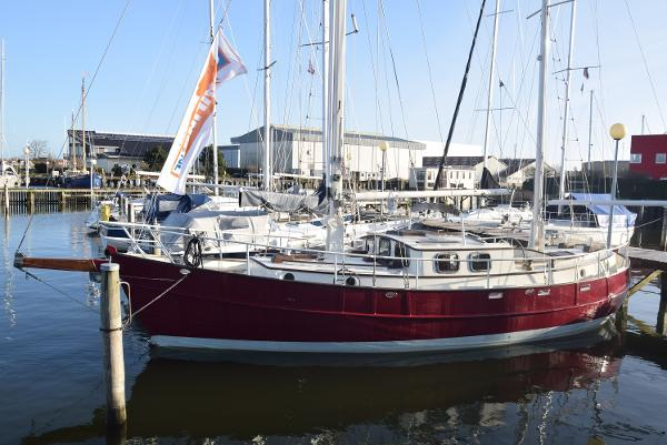 Danish Yachts Danish Rose 38