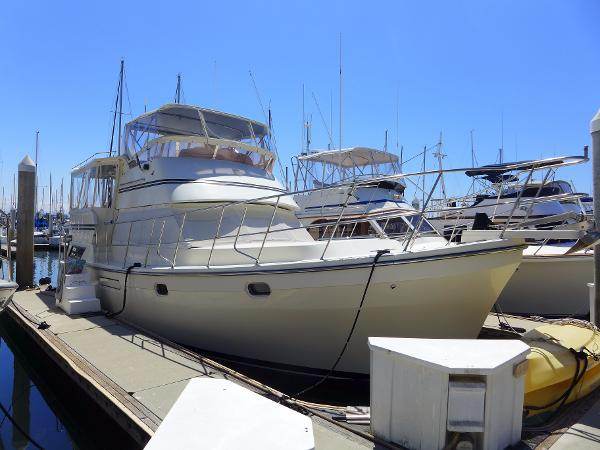 Sea Spirit Motoryacht