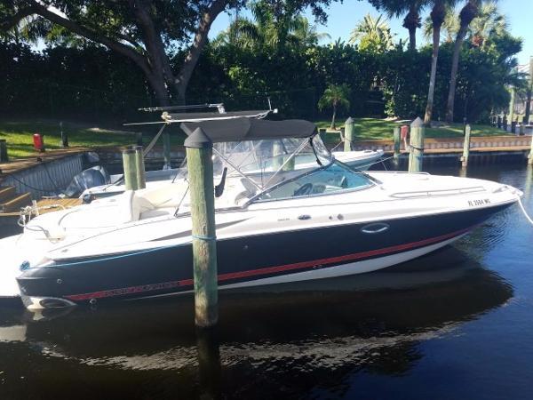 Monterey 268SS Sport Cruiser
