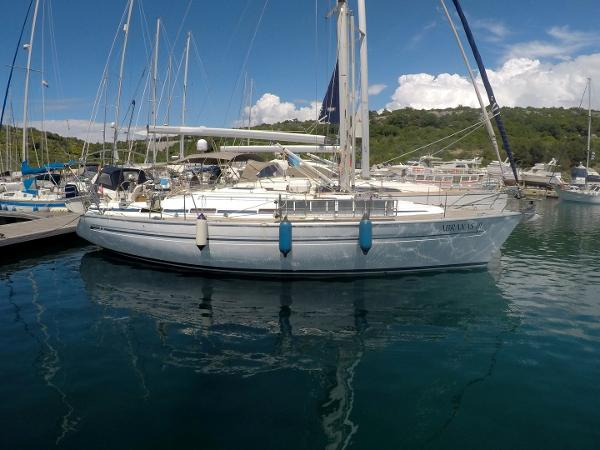 Bavaria 41 (Private)