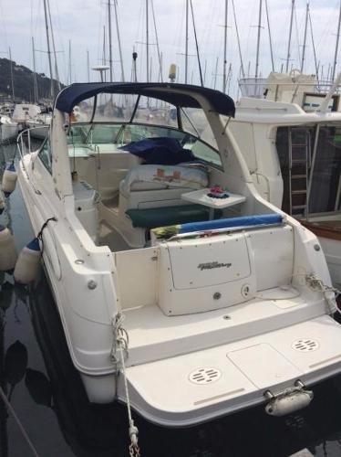 Monterey 282 Cruiser Monterey 282 Cruiser