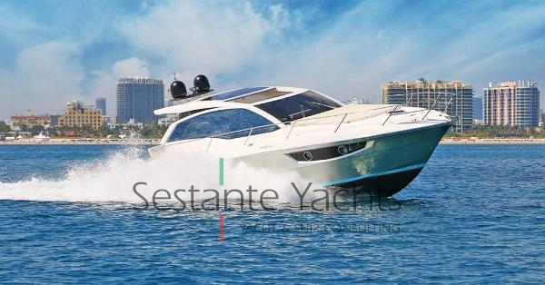 RIO 42 AIR Sestante Yachts Rio 42 Air 2012