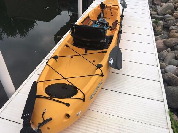 Hobie Cat Mirage Revolution 11
