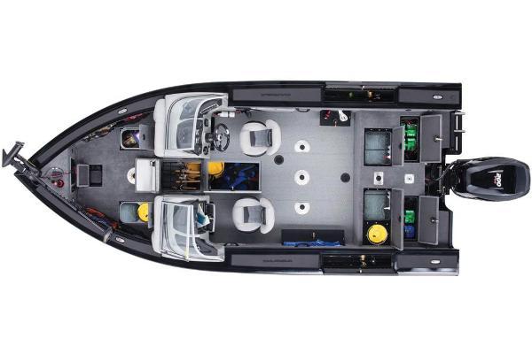 Tracker Targa V-20 WT