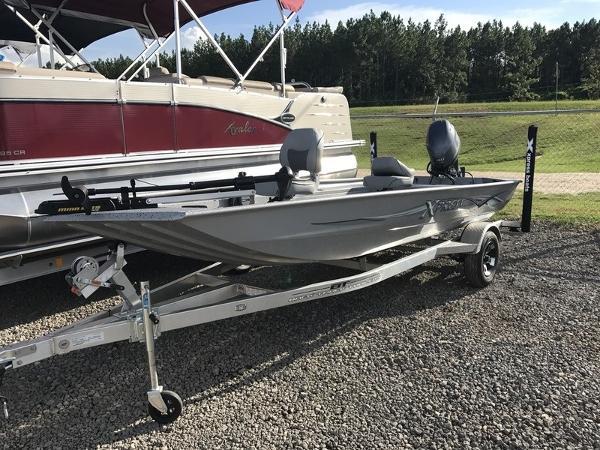 Xpress Boats XP16PF