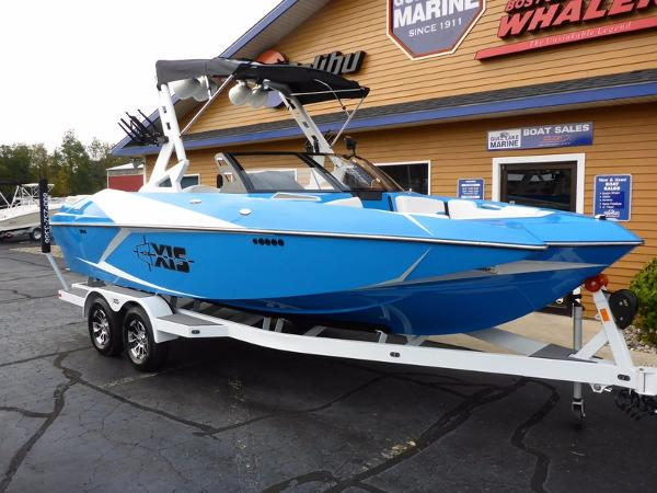Axis Boats For Sale >> Axis Wake Research A22 Boats For Sale In United States Boats Com
