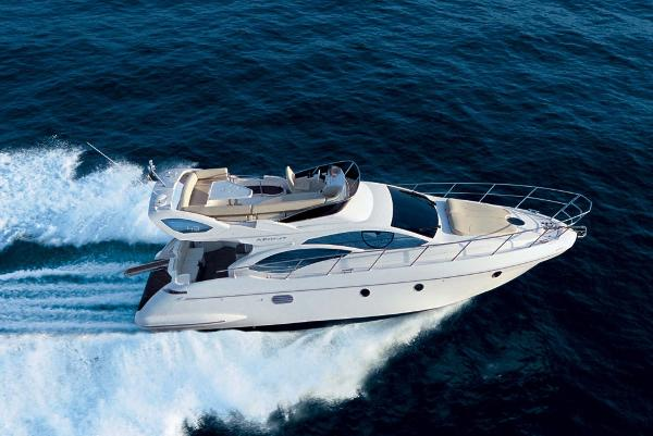 Azimut 43 43_running width 60 cm_low re