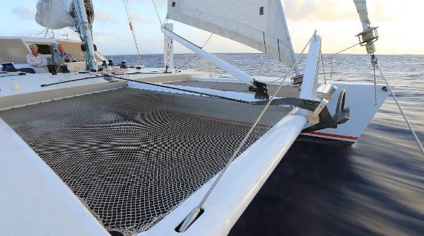 Alwoplast/Chris White Designs Atlantic 57 Atlantic 57 Catamaran
