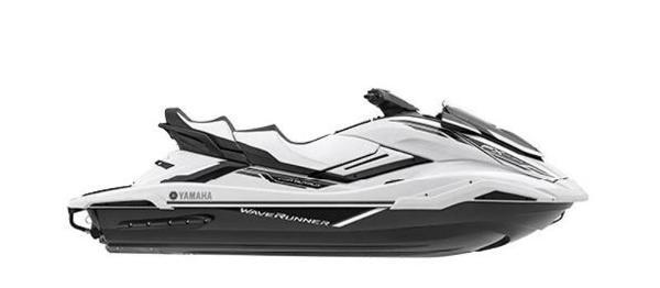 Yamaha WaveRunner FX Cruiser High Output