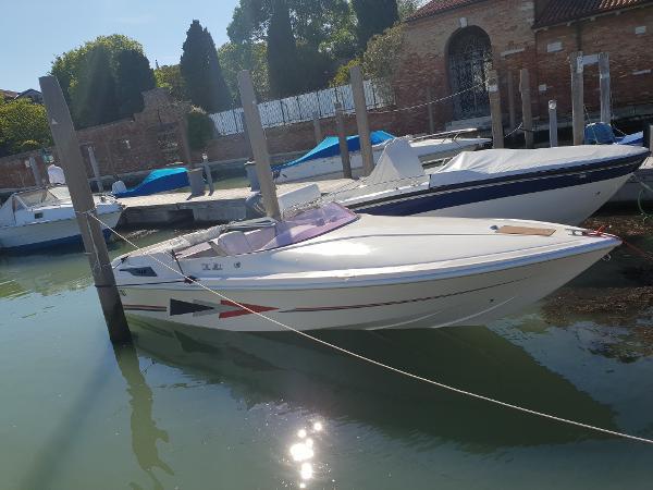 Tullio Abbate SEA STAR 22