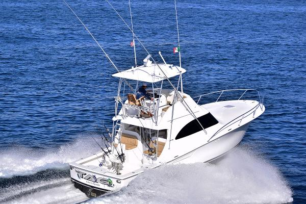 Viking 37 Billfish 37 Viking Billfish