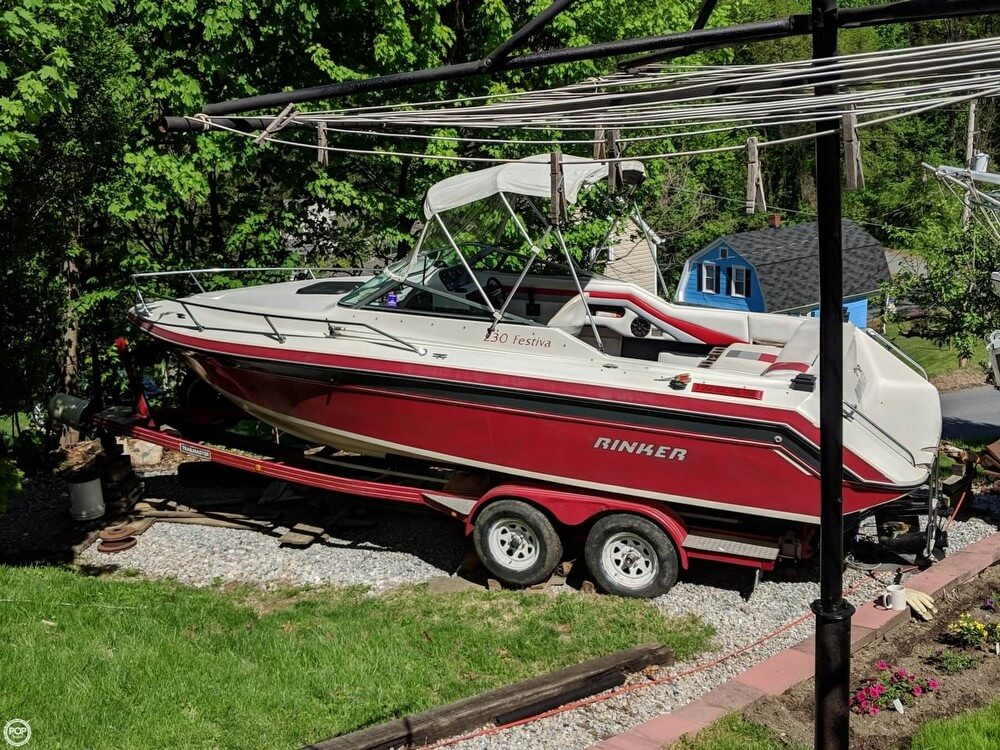 Rinker 230 Festiva 1990 Rinker 230 Festiva for sale in Brunswick, MD