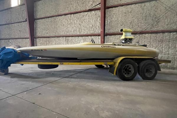 Custom Carrier Ski and Bass