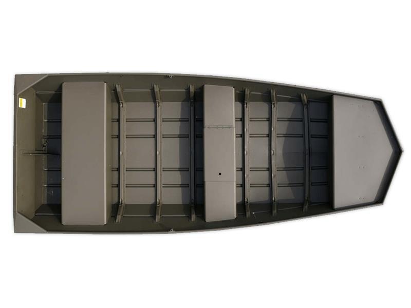 Crestliner 1448MT CR Jon