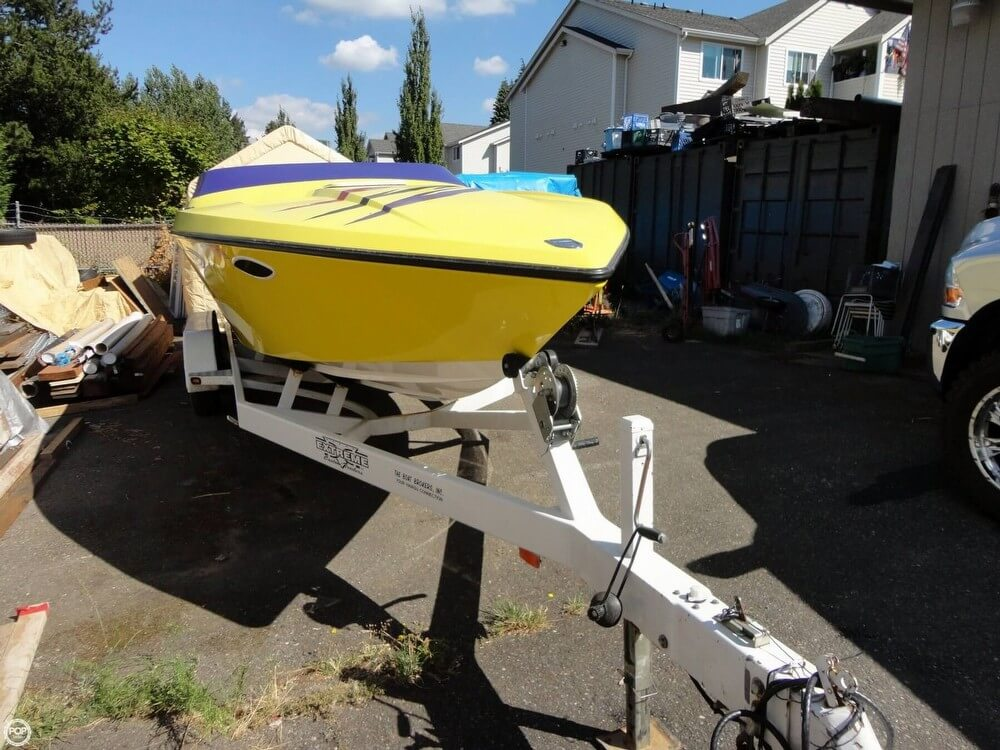 Lavey Craft 26 Nuera 2001 Lavey Craft 26 NuEra for sale in Burien, WA