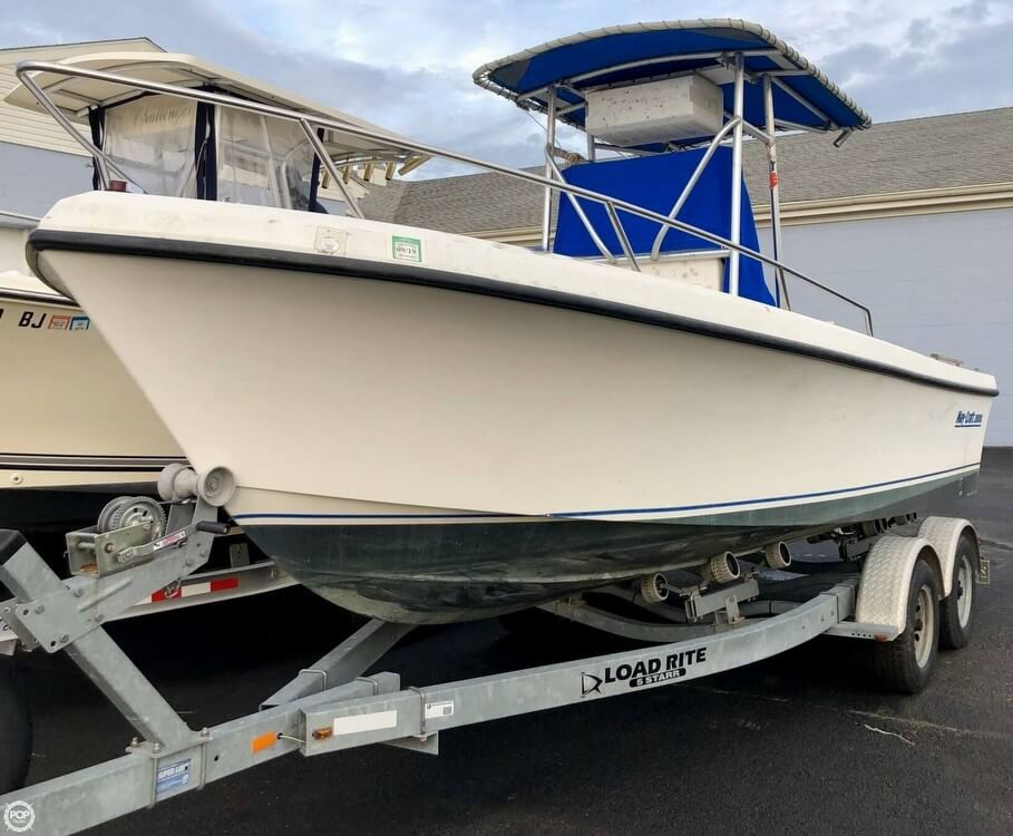 May-Craft 2000 Center Console 1995 Maycraft 2000 CC for sale in Ocean City, MD