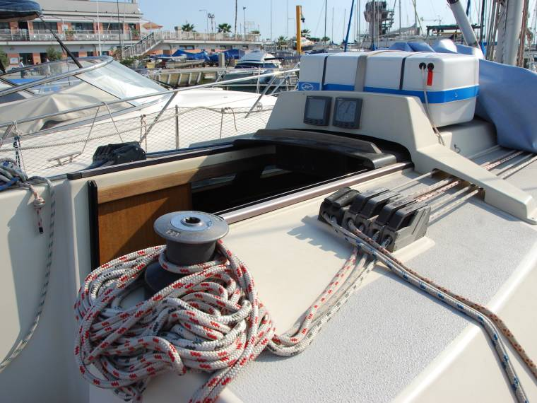 X-Yachts X372