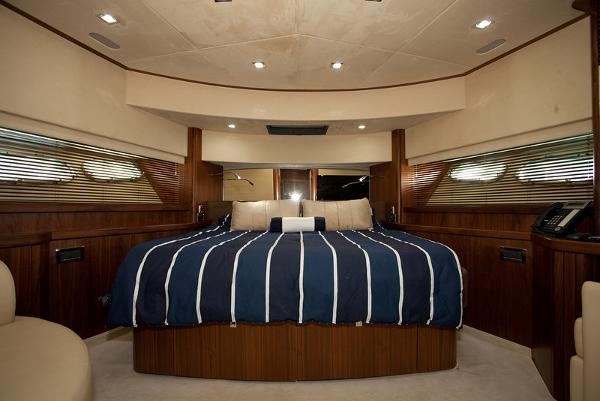 Fwd VIP Guest Stateroom