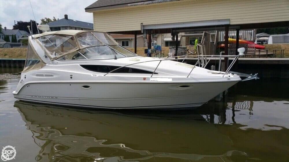 Bayliner 2855 Ciera 2000 Bayliner Ciera 2855 for sale in Erie, MI