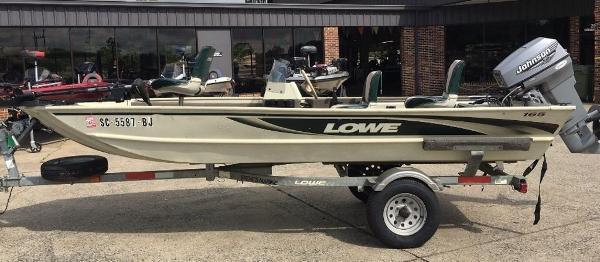 Lowe L165