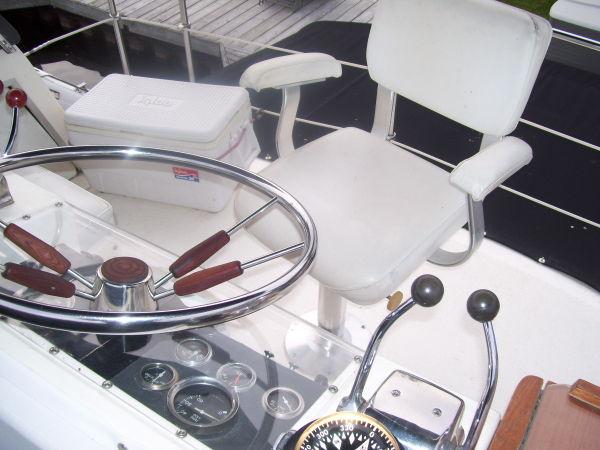 Upper helm 1