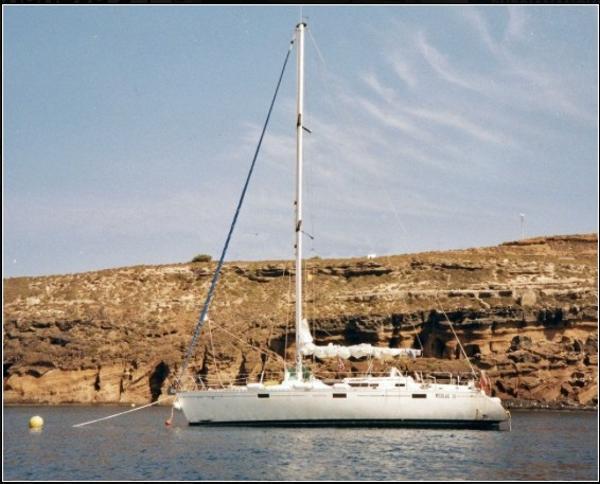 Beneteau Oceanis 430