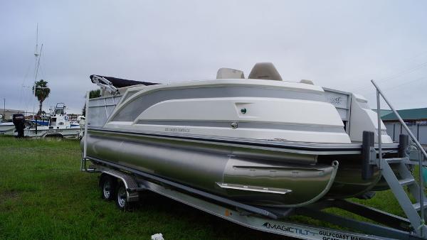 Silver Wave 230 Grand Costa CC