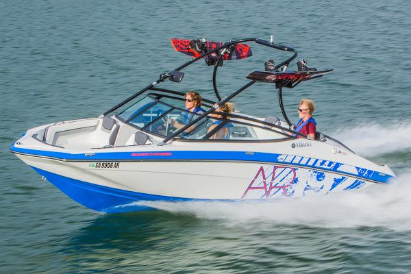 Yamaha Boats AR192 Yamaha AR192 Manufacturer Provided Image