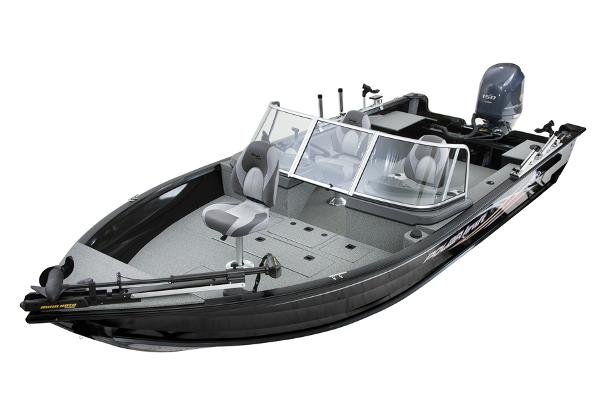 Polar Kraft Outlander 2010 WT Manufacturer Provided Image