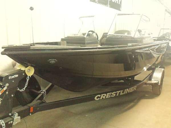 Crestliner 1750 Raptor WT