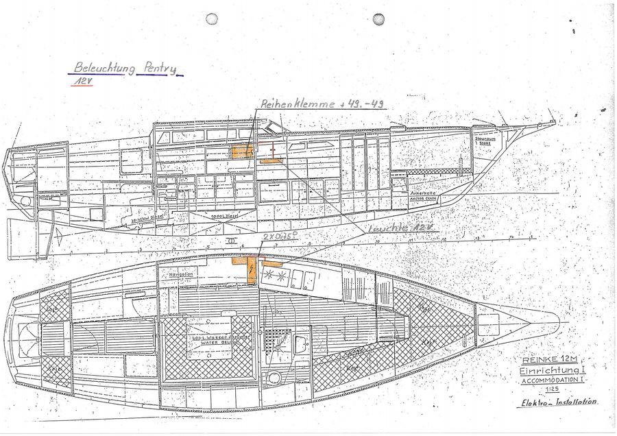 2006 reinke 12 m castrop rauxel boats com reinke 12 m