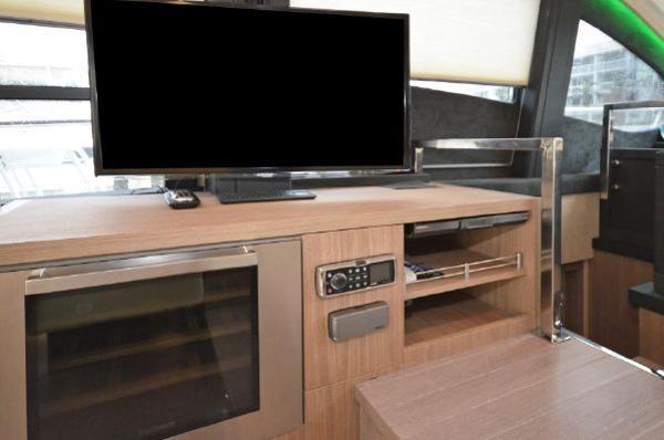 Salon LED Smart TV