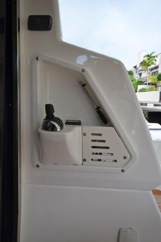 Optional Cockpit  Docking Station