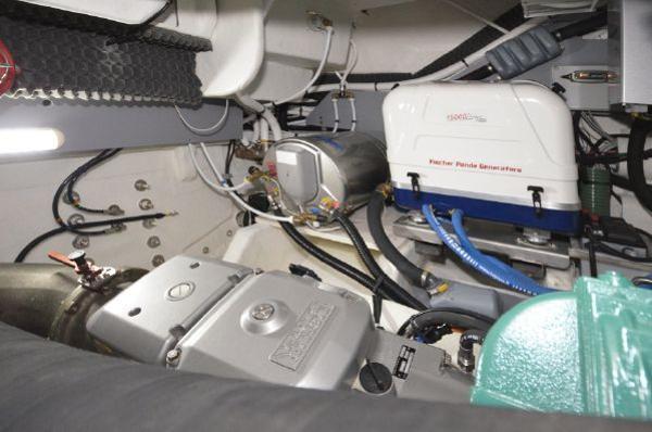 Port IPS Drive & Generator
