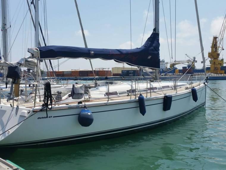Dehler Yachts Dehler 47