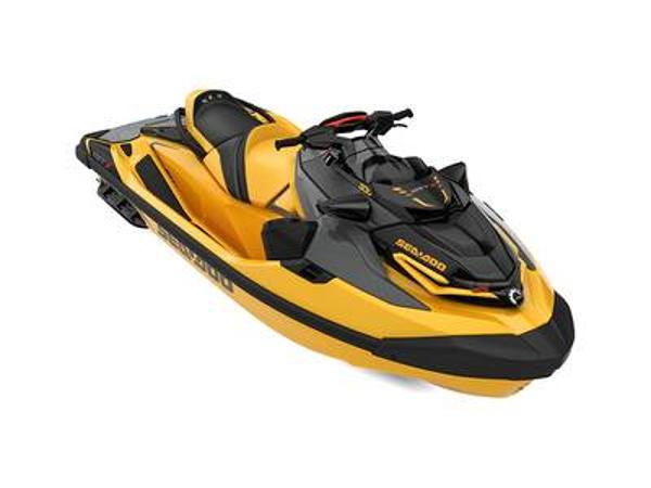 Sea-Doo RXT®-X® 300 Millenium Yellow