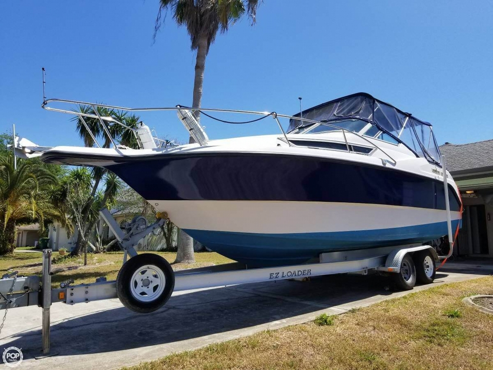 Chaparral 270 Signature 1996 Chaparral 24 for sale in Englewood, FL