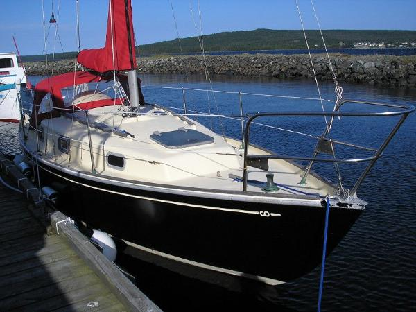 Contessa 26ft