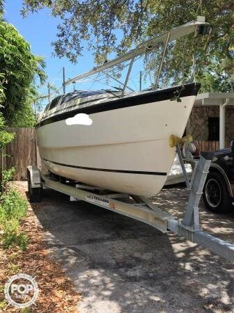 Macgregor 26x 2003 MacGregor 26X for sale in Cutler Bay, FL