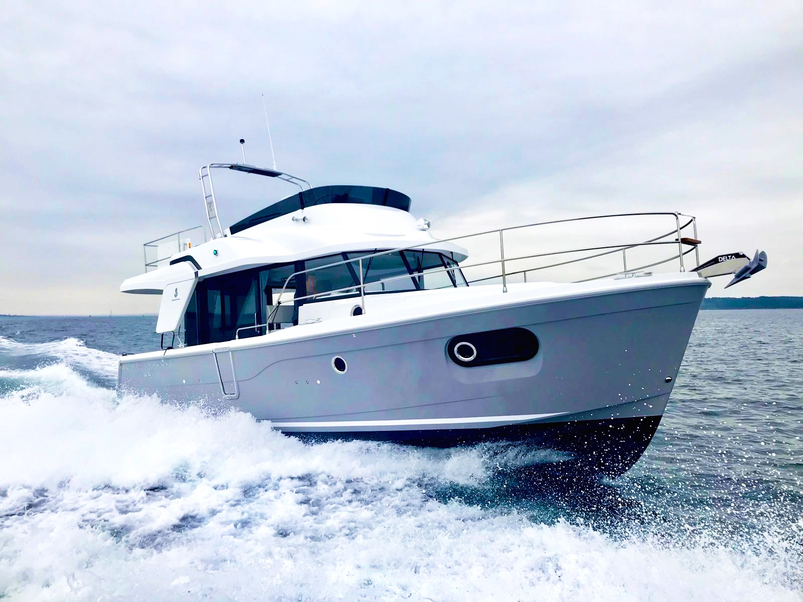 Beneteau Swift Trawler 35 Swift Trawler 35