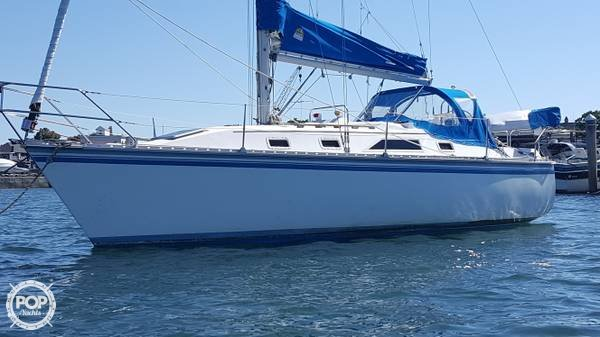 Hunter 31 1984 Hunter 31 for sale in Winthrop, MA