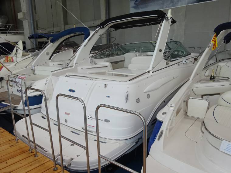 Chaparral Boats Chaparral Signature 280