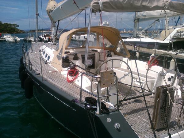 X-Yachts 50 X-Yachts 50 - AYC International Yachtbrokers