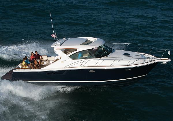 Tiara Yachts 3600 Coronet Manufacturer Provided Image