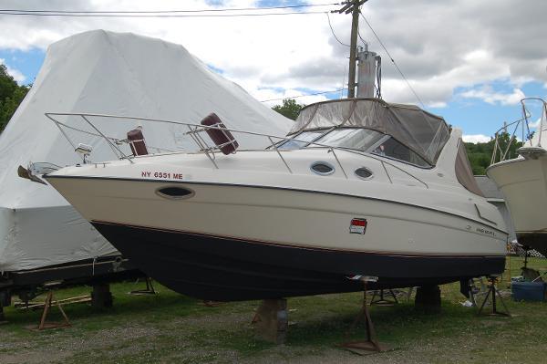 Regal 292 Commodore Regal 292 Commodore