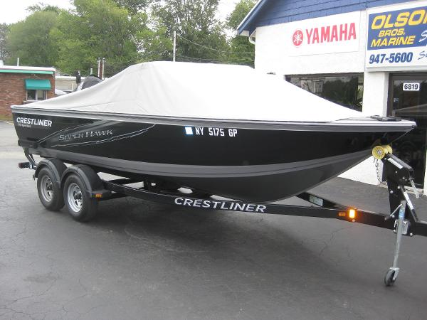 Used Crestliner Boats For Sale Page 3 Of 5 Boats Com