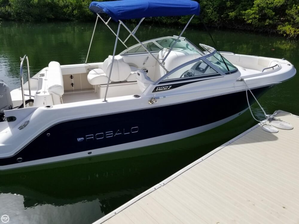 Robalo 227 Robalo 2015 Robalo R227 for sale in Marathon, FL
