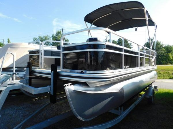 Crestliner 180 Sprint Fish & Cruise