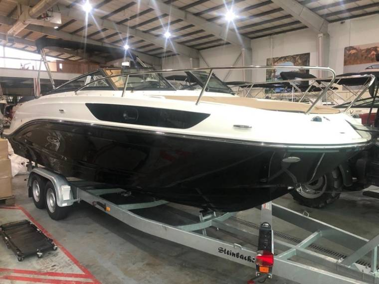 Sea Ray Sea Ray 230 SSE Motorboot